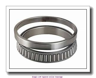 NTN 4T-460 Single row tapered roller bearings