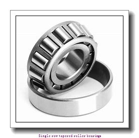 50.8 mm x 104.78 mm x 29.32 mm  NTN 4T-455S/453X Single row tapered roller bearings