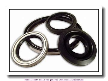 skf 16120 Radial shaft seals for general industrial applications