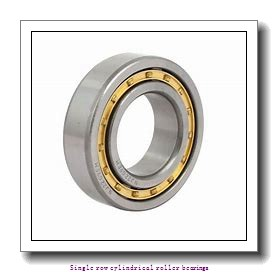 180 mm x 320 mm x 52 mm  NTN NUP236C3 Single row cylindrical roller bearings