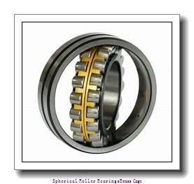 timken 22324EMW800C4 Spherical Roller Bearings/Brass Cage