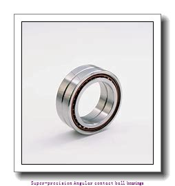 100 mm x 150 mm x 24 mm  skf 7020 ACE/P4A Super-precision Angular contact ball bearings