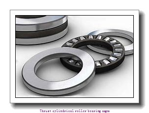 NTN K81108T2 Thrust cylindrical roller bearing cages