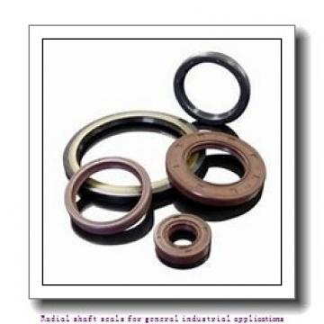 skf 35X47X7 HMS5 RG Radial shaft seals for general industrial applications
