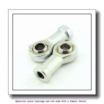 skf SIQG 63 ES Spherical plain bearings and rod ends with a female thread