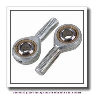 skf SA 6 E Spherical plain bearings and rod ends with a male thread