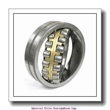 timken 24076KEMBW33W45AC4 Spherical Roller Bearings/Brass Cage