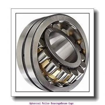 timken 24080EMBW33W45AC3 Spherical Roller Bearings/Brass Cage