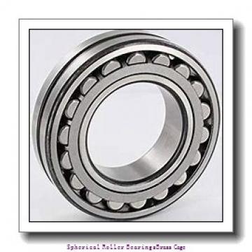 timken 24064EMBW33W45AC3 Spherical Roller Bearings/Brass Cage