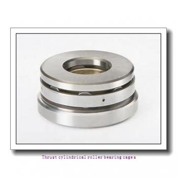 NTN K81218J Thrust cylindrical roller bearing cages