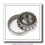 NTN 4T-462A Single row tapered roller bearings