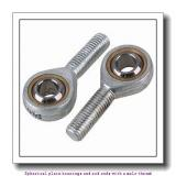 skf SA 12 C Spherical plain bearings and rod ends with a male thread