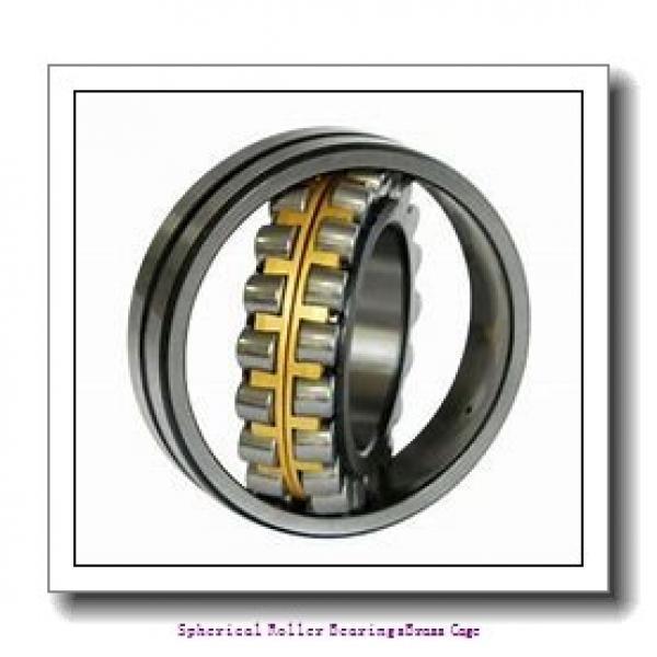 timken 22344KEMBW33W904C4 Spherical Roller Bearings/Brass Cage #2 image