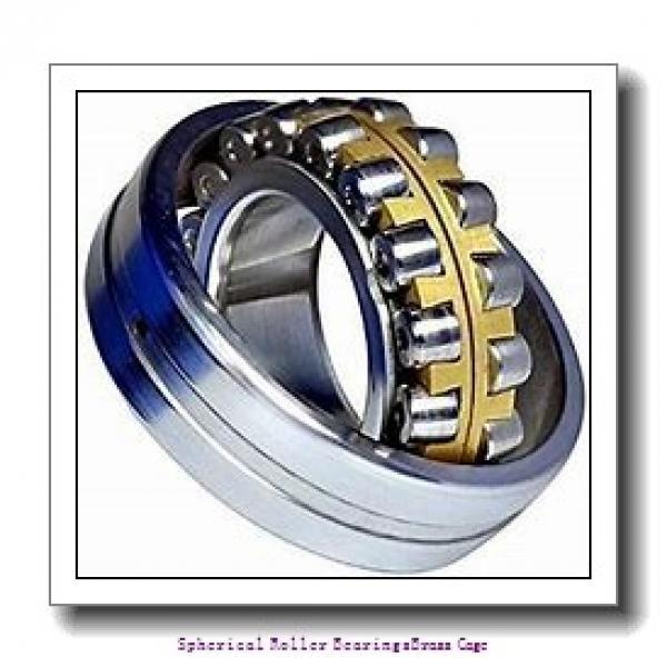 timken 24064EMBW33W45AC4 Spherical Roller Bearings/Brass Cage #1 image
