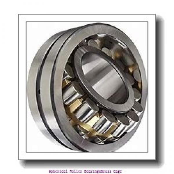 timken 22324EMW33W800C3 Spherical Roller Bearings/Brass Cage #1 image