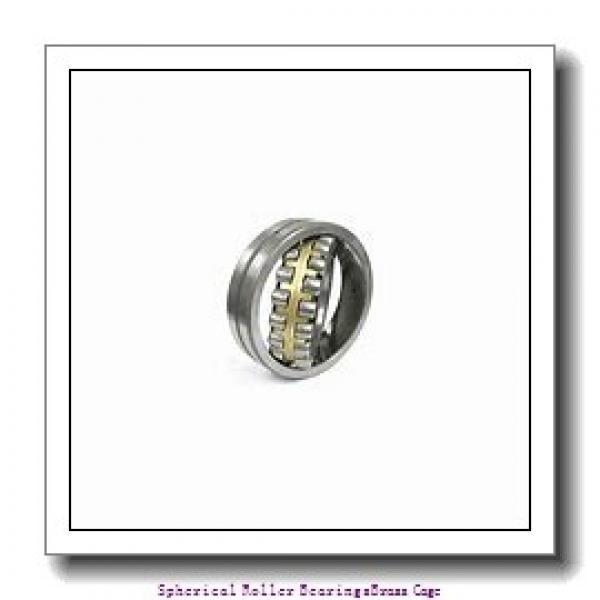 timken 24152EMBW27W858AC3 Spherical Roller Bearings/Brass Cage #2 image