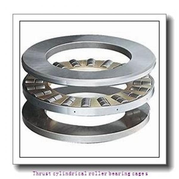 NTN K81220 Thrust cylindrical roller bearing cages #1 image